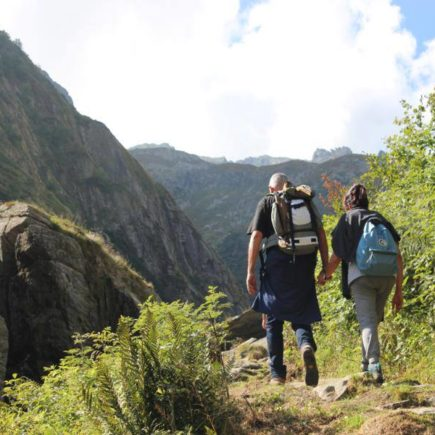 Le tue vacanze in valle Antrona