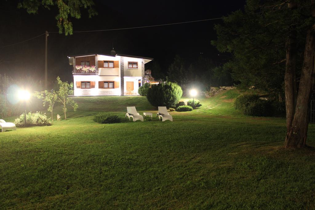 Villa Giuly